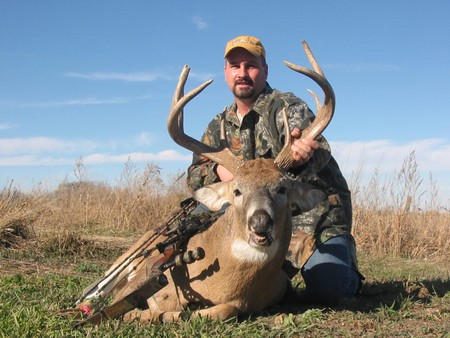whitetail hunts south dakota